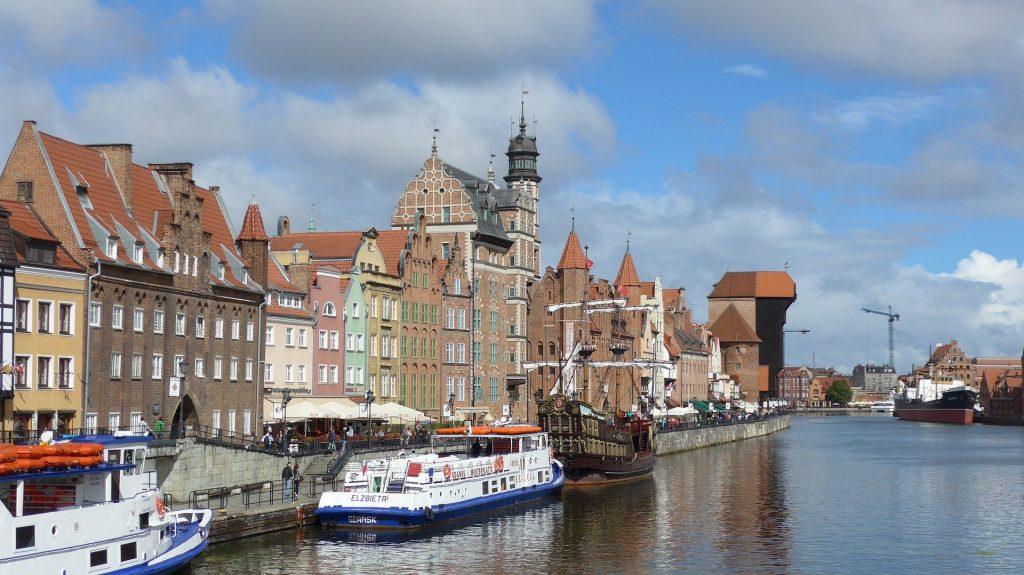 Gdańsk deweloper