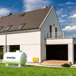Ogrzewanie domu gazem płynnym – jak działa instalacja?