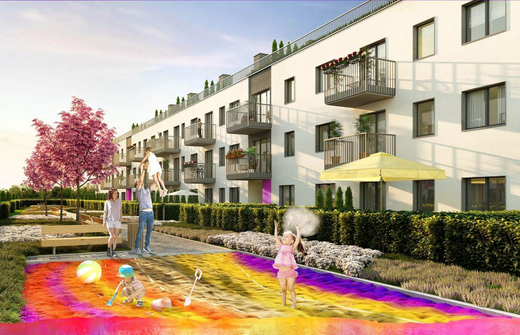 inwestycja w mieszkania Wrocław