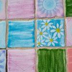 Malowanie płytek ceramicznych – jak to zrobić?