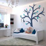 5 porad, jak wybrać lampkę do pokoju dziecka