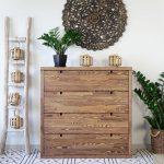 Komody drewniane – przechowywanie w eleganckim stylu